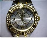 MARC ECKO Gent's Wristwatch E8M080MV